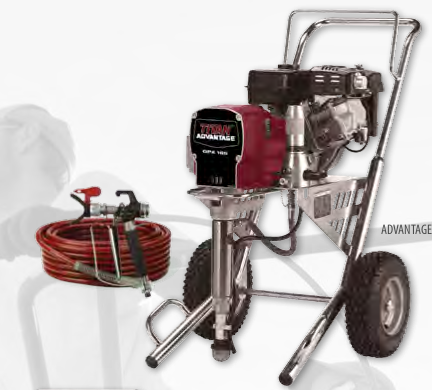 TITAN Paint Sprayer for Sale | New & Used TITAN Paint