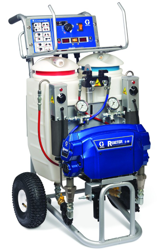Used Graco Paint Sprayers For Sale